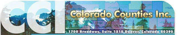 Colorado Counties and maps